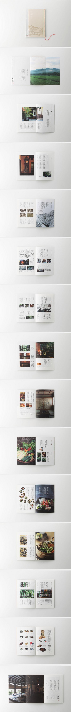 Layouts / Magazine Layouts / Graphic Design: