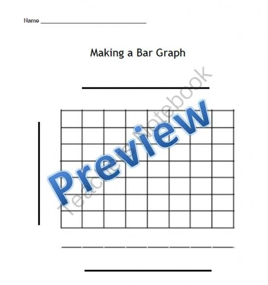 Best 25+ Bar graph template ideas on Pinterest Bar graphs - blank histogram template