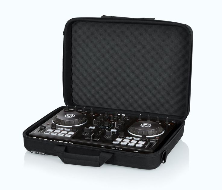 GU-EVA-1813-3 Lightweight Molded EVA Utility Equipment Case