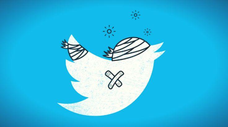 """Twitter, crollo in Borsa: tenta la risalita con un servizio in abbonamento Personalmente, credo che Twitter stia """"raschiando il fondo"""": ormai, nel quartier generale di Jack Dorsey, le stanno provando davvero tutte, dai restyling grafici e funzionali, alle ipotesi di nuovi s #twitter #social #apps #followers"""