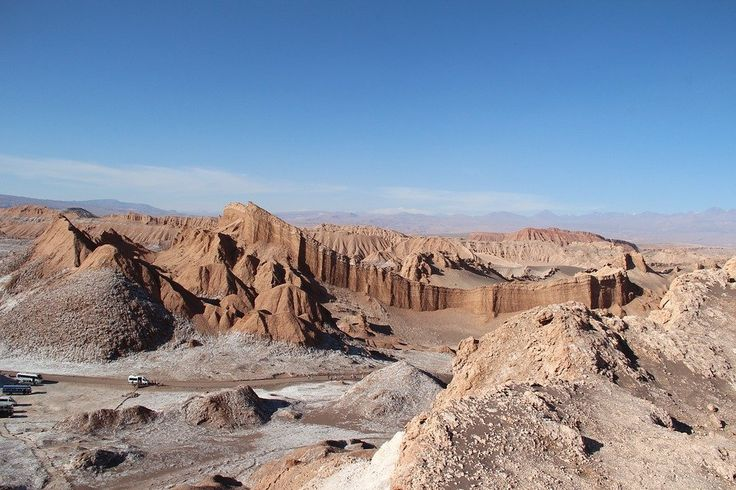 Atacama Desert And Its Ancient Lakes Can Rewrite South American History – Is An Ancient Lost Civilization Buried Beneath The Sand?