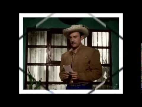 ANTONIO PEDRO ERA PEDRO INFANTE - YouTube