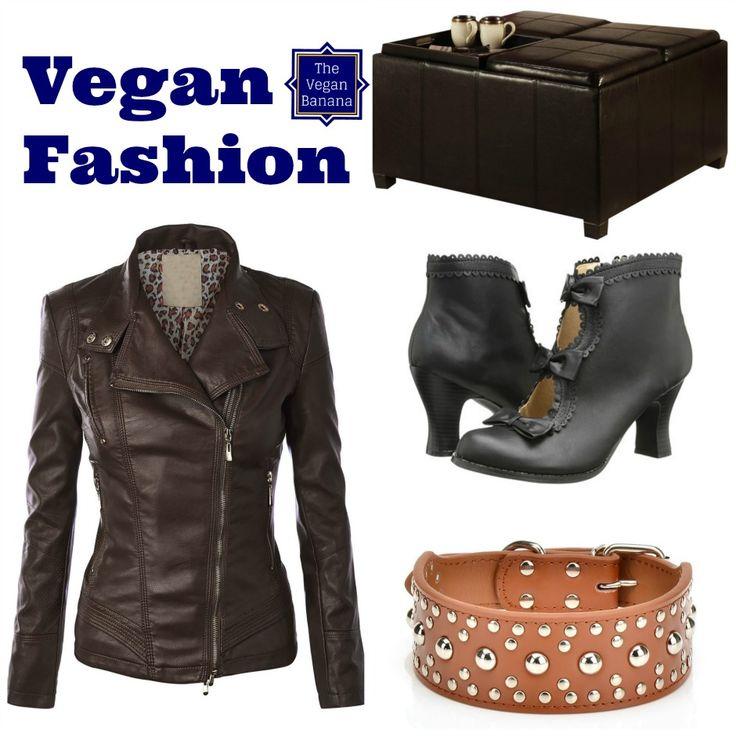 Vegan Fashion Ideas For You