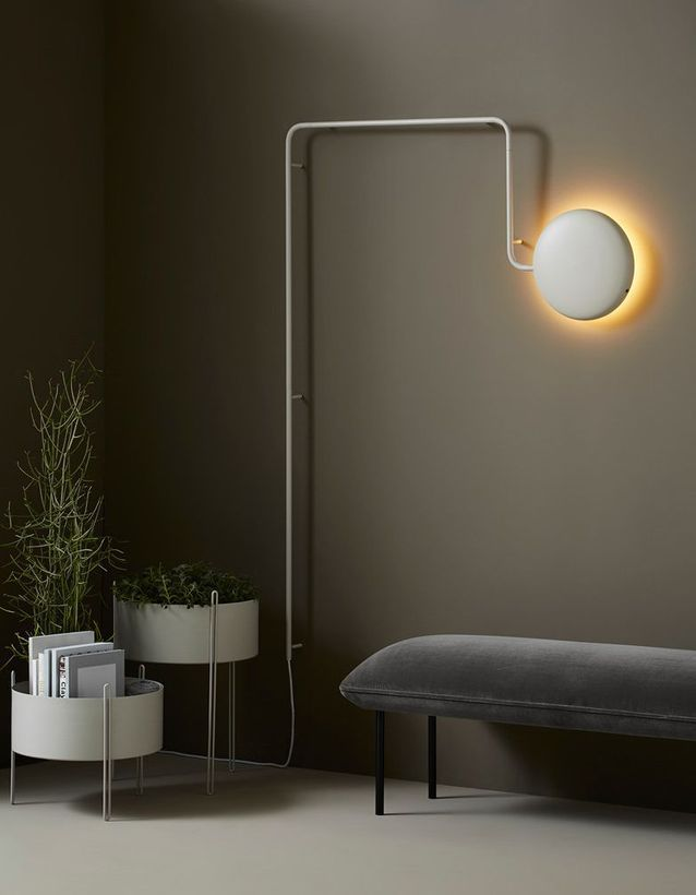 Top 25 Des Marques De Deco Scandinaves A Connaitre Absolument Elle Decoration Architecte Interieur Mobilier Design Eclairage Mural
