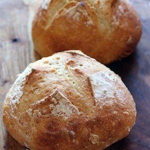 Artisan Bread. 450 oven, preheated Dutch oven