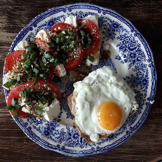 Śniadanie 🍳🍅🍙🍞