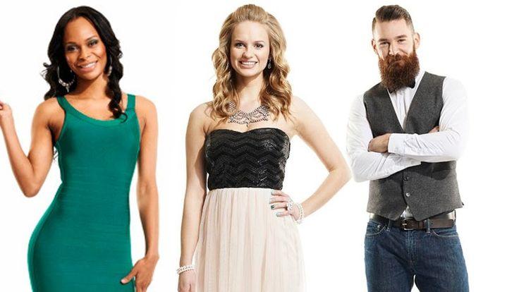 Big Brother Canada Season 2 Cast Revealed