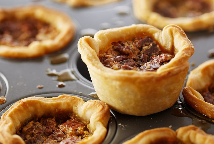 There are a gazillion and one ways to make butter tarts, but only one truly great place to enjoy them: in Canada, the birthplace of this sweet treat.