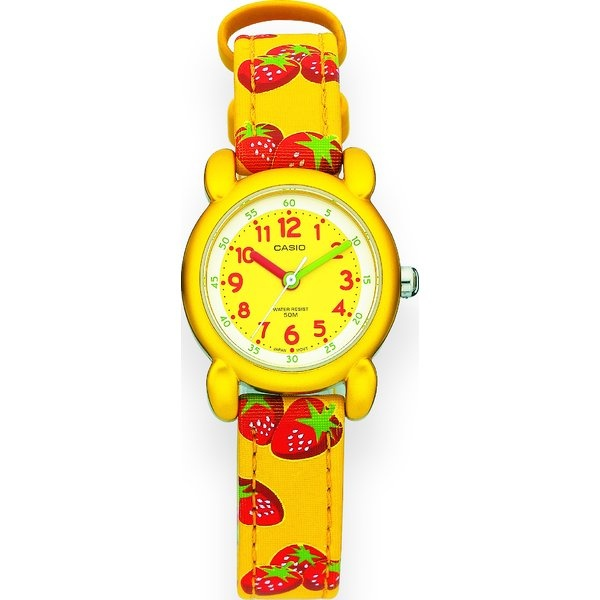 Casio - kids 50m water resistant watch