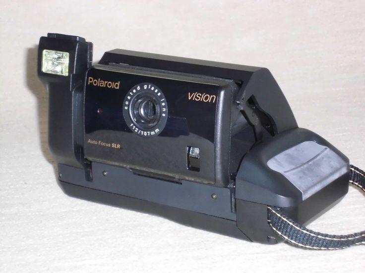 Fotokamera Polaroid Vision, Sofortbildkamera