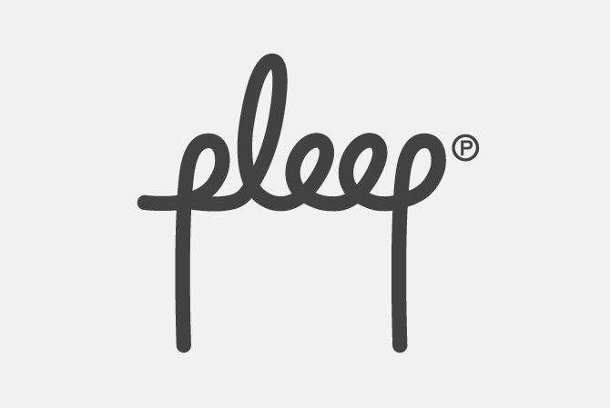 pleep #logo: Logo Ideas, Logo Design, Graphic Design Typography, Logo Inspiration, Pleep Logo, Graphics, Logos Branding