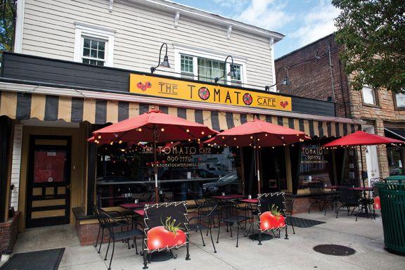 The Tomato Cafe Fishkill Ny