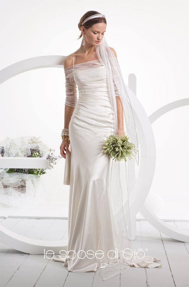 Brautkleider von Le Spose di Gio - Model No. 27