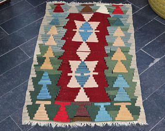 Free Shipping 2.1 x 3.3 Tradational Turkish Kilim Rug, Aztec Kilim Rug, Decorative Kilim Rug, Boho Kilim Rug, Area Kilim Rug No 771 -    Edit Listing  - Etsy