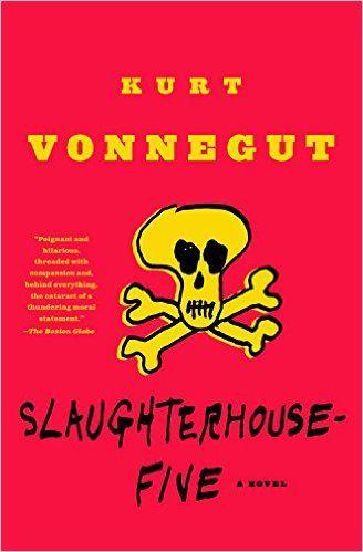 Apr/12 #Kindle #eBook Daily #Deal Slaughterhouse-Five: A Novel (Modern Library 100 Best Novels) by Kurt Vonnegut #Humor #Classics #Literature #Fiction #Satire #Literary #Entertainment #ebooks #book #books #deals #AD