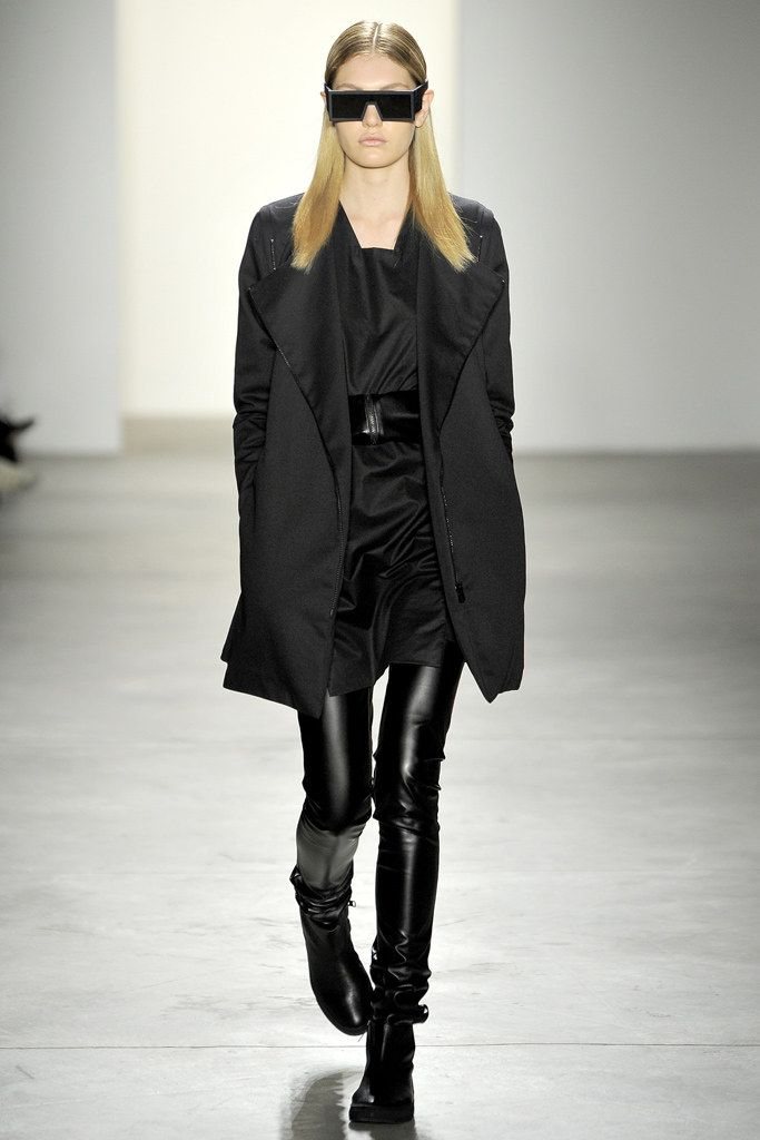 RAD by Rad Hourani Spring 2011 Ready-to-Wear Collection Photos - Vogue