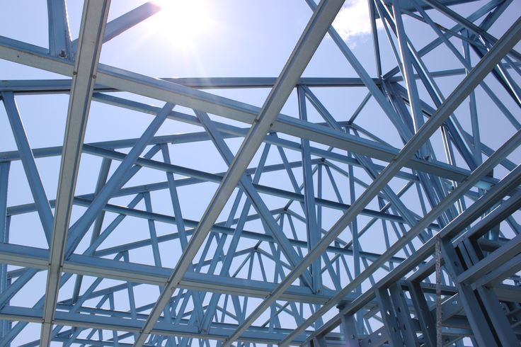 McDonald Jones Homes uses Supaloc, Australian-made steel frames in the majority of our architecturally designed homes. Supaloc steel frames are safer, stronger and more secure than other framing solutions and are 100% termite-proof. Discover more - http://spr.ly/6499D1ezW #steelframe #architecture #frame #newhome #home #design #building #construction
