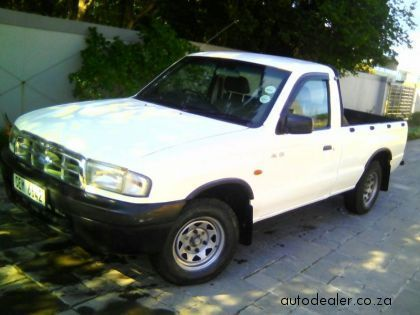 Price And Specification of Ford Ranger 2.5 For Sale http://ift.tt/2yIuHAW
