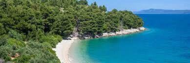 Riviera makarska Chorwacja