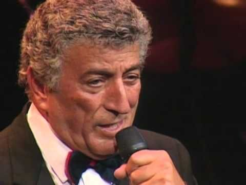 Tony Bennett - Watch What Happens - 9/6/1991 - Prince Edward Theatre (Of...