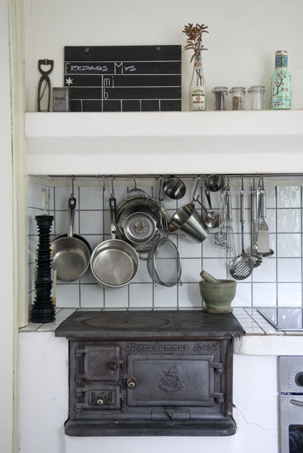 Scandinavian old kitchen wood burning stove - 81 Best Images About Kitchen Wood Stove On Pinterest