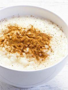 Porridge pomme/cannelle minceur - Recette de cuisine Marmiton : une recette