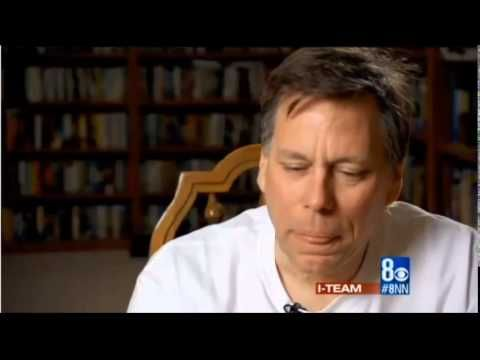 **BREAKING** Bob Lazar Area 51 S4 Employee Speaks Out After 25 Years MAY 2014 0 - YouTube