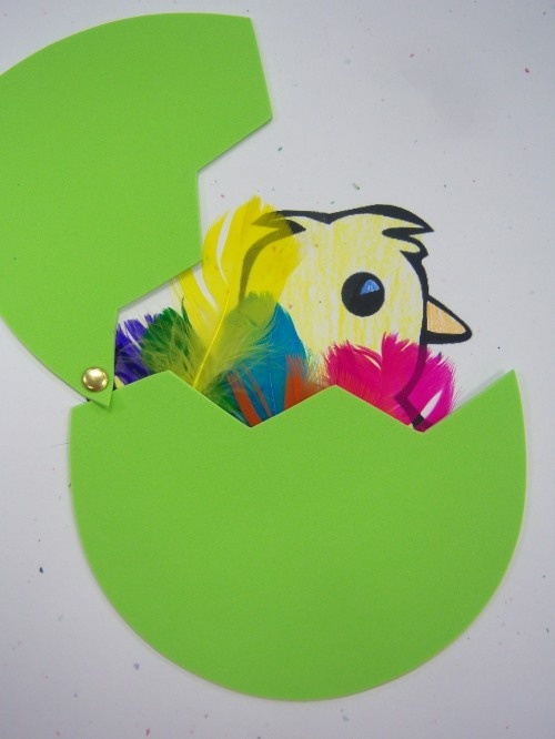 1000 images about preschool farm chickens on pinterest for Rooster craft for kindergarten