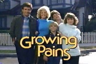 Growing Pains (1985–1992) ~~ Comedy | Family ~~ As long as they got each other, nothing else matters...
