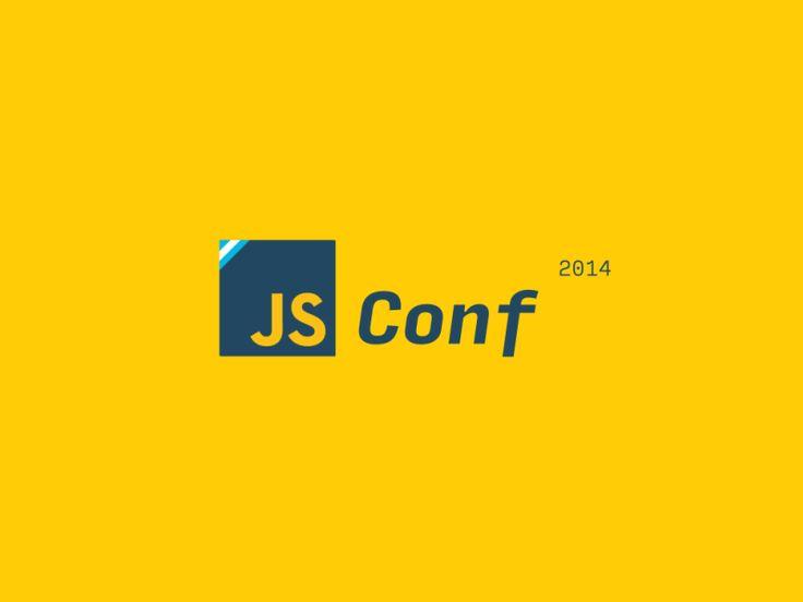JS Conf. arg animation by Wanda Arca