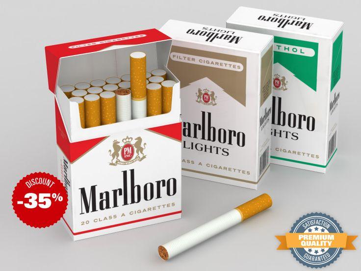 http://www.turbosquid.com/3d-models/3ds-marlboro-cigarette-pack/677519