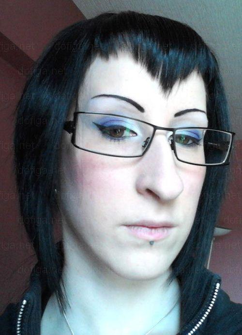 bad eyebrows, funny eyebrows, bad makeup,  worst eyebrows, ugly eyebrows, horrible, terrible, cholo, nasty, creepy, eyebrow fails, unibrows,...