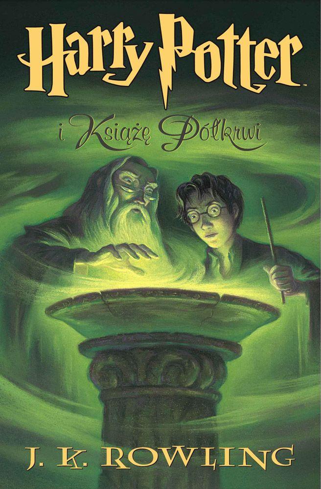 Harry Potter Rowling J. K. 9299 głosów
