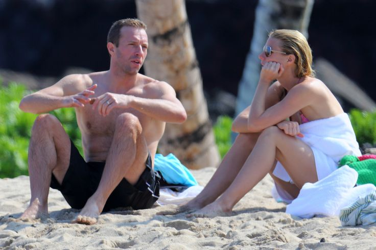 It's Officially Over For Gwyneth Paltrow and Chris Martin