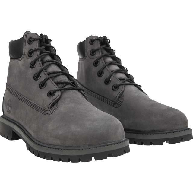 Trekkingowe Damskie Timberland Timberland Szare 6 In Premium Wp Boot A1o7q Boots Hiking Boots Timberland Boots