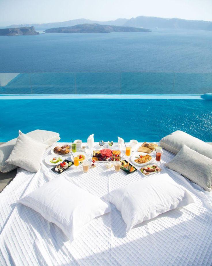 Картинки завтрак у моря на двоих