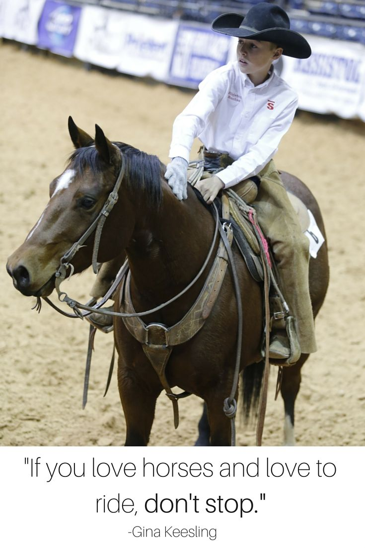 Pics photos quote i wrote for my horse com account s equestrian -  If You Love Horses And Love To Ride Don T Stop