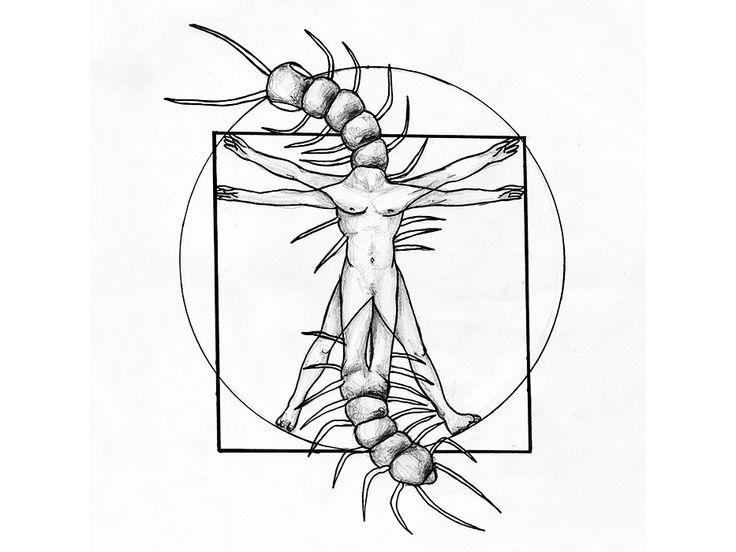 Το φωτεινό καφκικό χάος - Κείμενο: Αντωνία Σακελλαροπούλου - Σχέδια: Ειρήνη Θεοδωρίδου, Mαρίνα Λαμπρινουδάκη