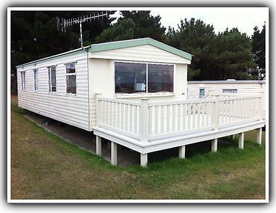 16th sept 2017 7nts #static caravan hire isle of #wight family #holiday sandhills,  View more on the LINK: 	http://www.zeppy.io/product/gb/2/131990865626/