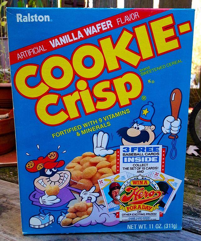 303 Best Kids Cereal Images On Pinterest
