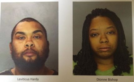 Harrisburg couple starved 5 month old to death leaving for Thin line tattoo artists near me