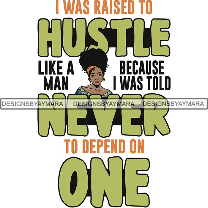 Afro Woman Svg Black Women Quotes Black Girl Quotes Queen Quotes