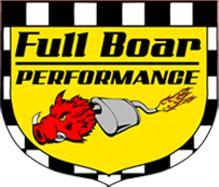 Jones full boar single chamber race mufflers