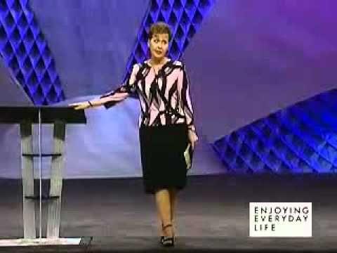 Joyce Meyer - God Will Make A Way (1)