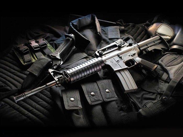 Armas de fuego, armas, álbumes de papel tapiz #5