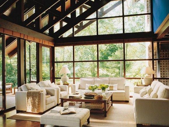 Oltre 1000 idee su lampadari da soggiorno su pinterest for Arredamenti rustici moderni