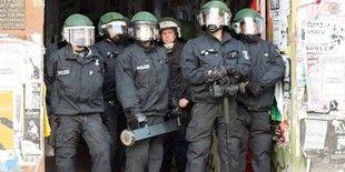 Kriminalität: Dummheit schützt Polizisten vor Strafe - taz.de