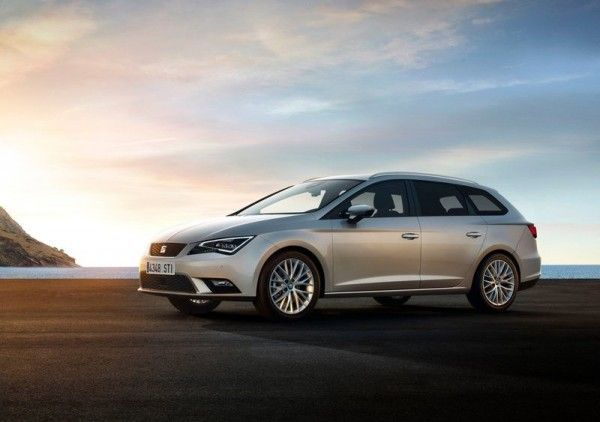 2014 Seat Leon ST Contemporary cars 600x422 2014 Seat Leon ST Full Reviews