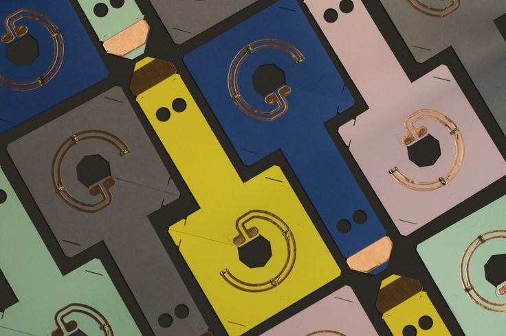 02 Noctambula - by Mireia Gordi Vila and Federico Trucchia / Core77 Design Awards