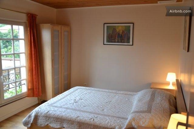 Mooi huis, mooie prijs, dicht bij de zee! Provencale house beach a 100 meters in St-Laurent-du-Var